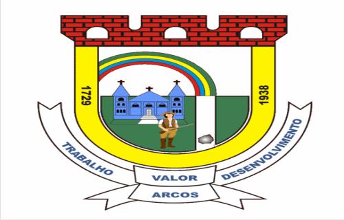 Brasão del município de Arcos