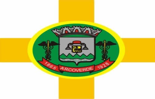 Brasão del município de Arcoverde