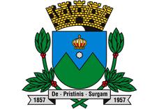 Brasão del município de Areias