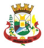 Brasão del município de Ariranha do Ivaí