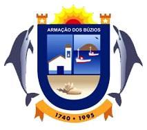 Brasão del município de Armação dos Búzios