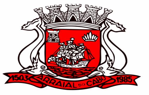 Brasão del município de Arraial do Cabo