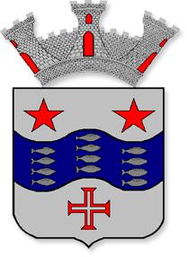 Brasão del município de Arujá