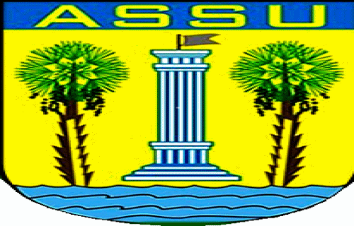 Brasão del município de Assu