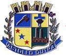 Brasão del município de Astolfo Dutra