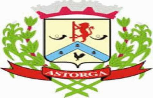 Brasão del município de Astorga