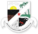 Brasão del município de Augusto Corrêa