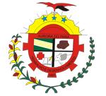 Brasão del município de Aurora do Pará