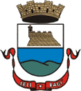 Brasão del município de Bagé