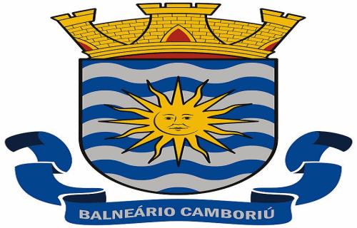 Brasão del município de Balneário Camboriú