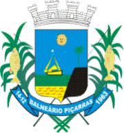 Brasão del município de Balneário Piçarras