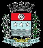 Brasão del município de Balsa Nova