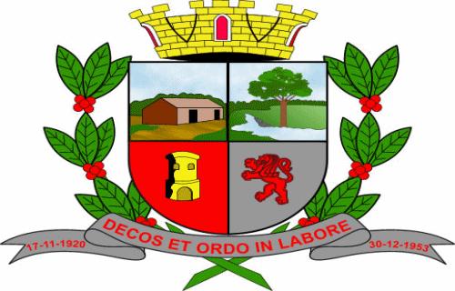 Brasão del município de Bálsamo