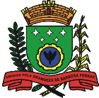 Brasão del município de Barbosa Ferraz