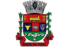 Brasão del município de Barra do Piraí