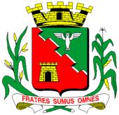 Brasão del município de Barretos