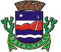 Brasão del município de Batalha