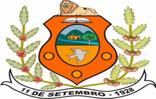 Brasão del município de Belo Jardim