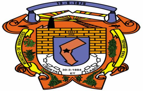Brasão del município de Benevides