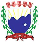 Brasão del município de Bernardino Batista