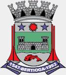 Brasão del município de Bertioga