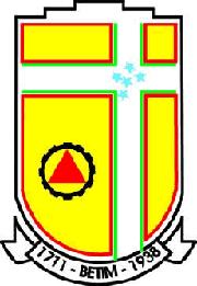 Brasão del município de Betim