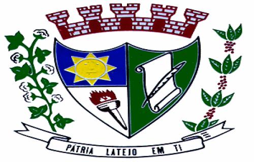 Brasão del município de Bilac