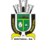 Brasão del município de Biritinga