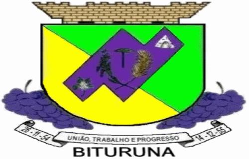 Brasão del município de Bituruna