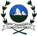 Brasão del município de Boa Esperança