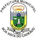 Brasão del município de Boa Vista do Cadeado