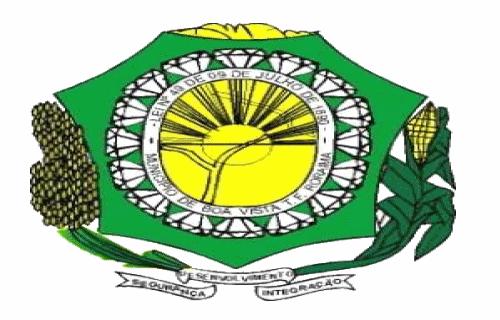 Brasão del município de Boa Vista