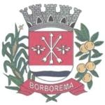 Brasão del município de Borborema