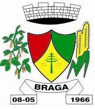 Brasão del município de Braga