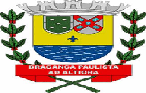 Brasão del município de Bragança Paulista