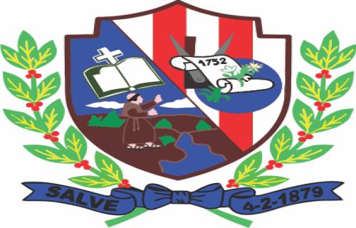 Brasão del município de Brejo da Madre de Deus