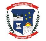 Brasão del município de Breves