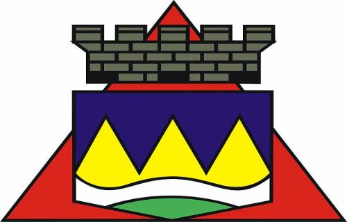 Brasão del município de Brumadinho