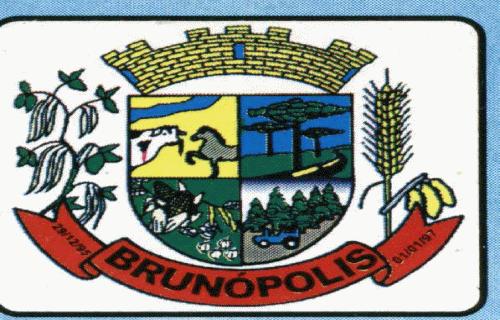 Brasão del município de Brunópolis