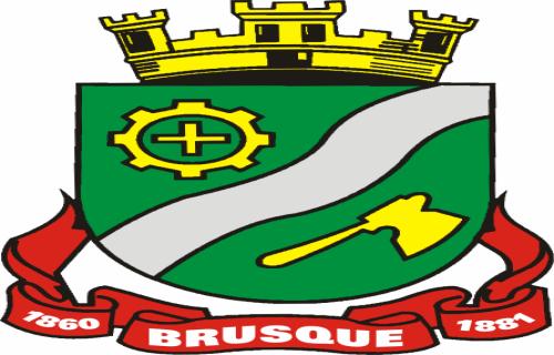 Brasão del município de Brusque