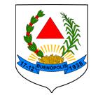 Brasão del município de Buenópolis