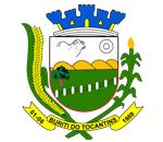 Brasão del município de Buriti do Tocantins