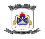 Brasão del município de Buritizeiro