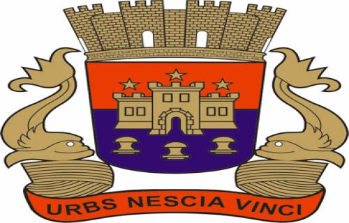 Brasão del município de Cabedelo