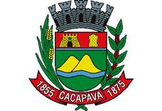 Brasão del município de Caçapava
