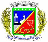 Brasão del município de Cachoeira do Sul