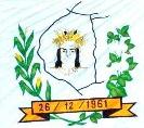 Brasão del município de Cachoeira dos Índios
