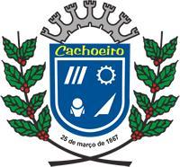 Brasão del município de Cachoeiro de Itapemirim
