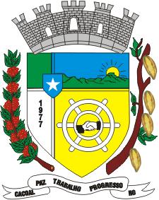 Brasão del município de Cacoal