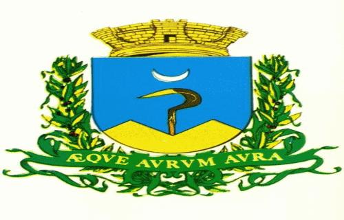 Brasão del município de Caconde